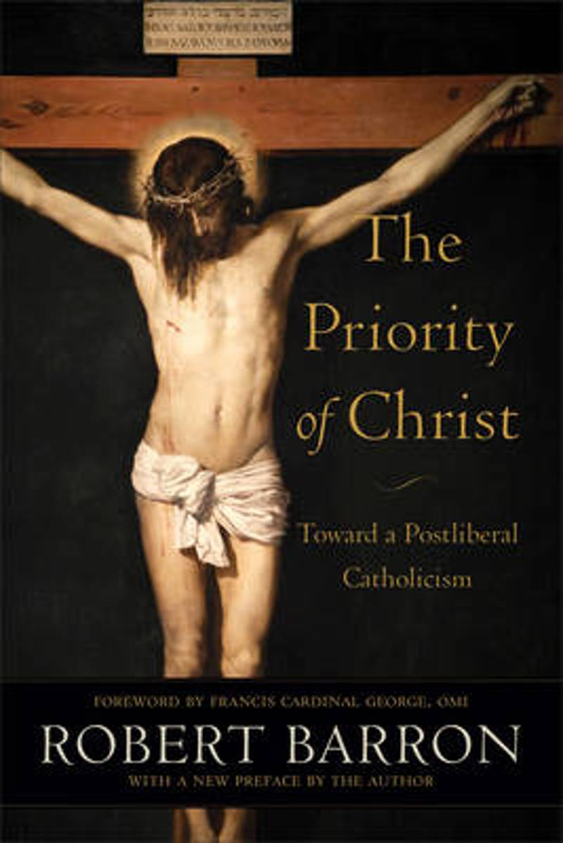 The Priority of Christ