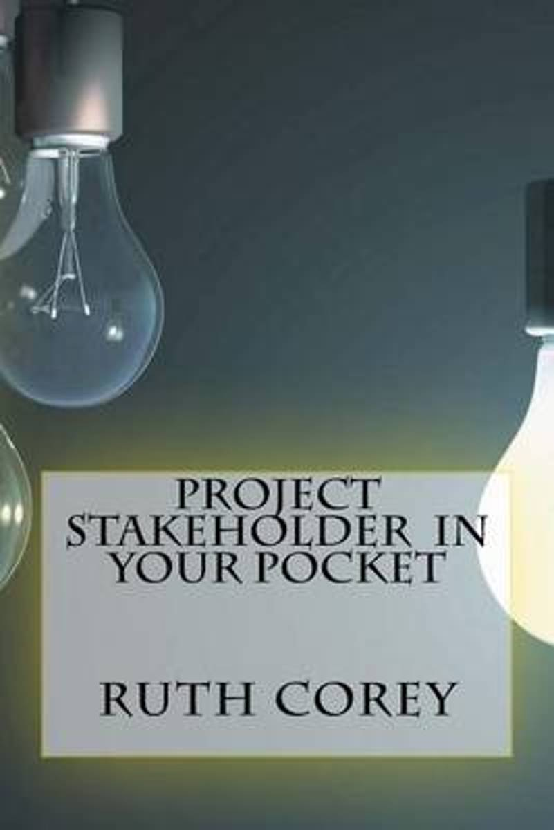 Project Stakeholder in Your Pocket