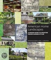 American Home Landscapes, 1620-2000