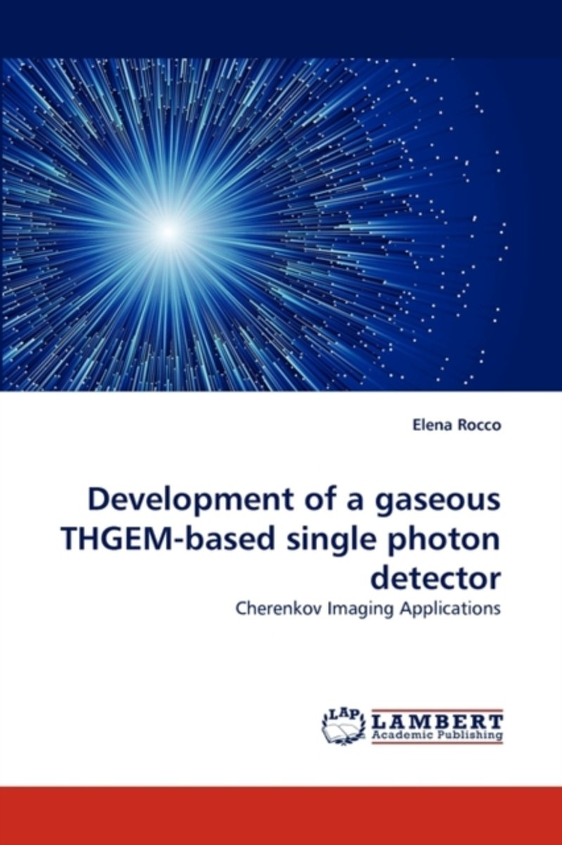 Development of a Gaseous Thgem-Based Single Photon Detector