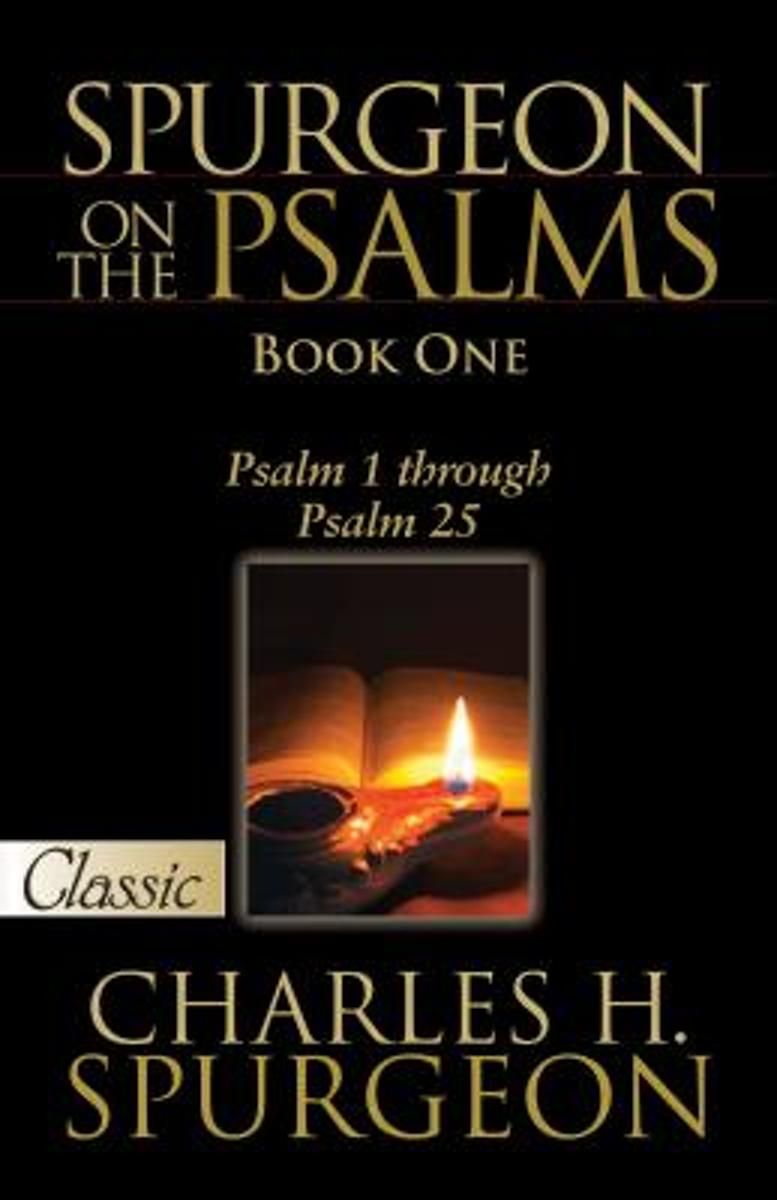 Spurgeon on the Psalms
