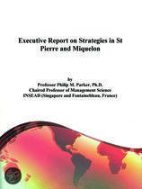 Executive Report on Strategies in St Pierre and Miquelon