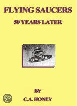 Flying Saucers - 50 Years Later