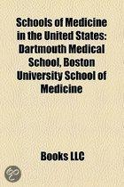 Schools of Medicine in the United States: Dartmouth Medical School
