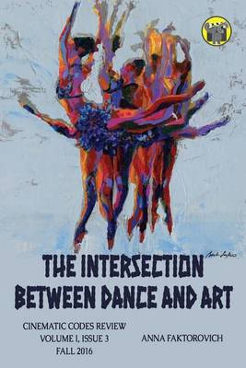 The Intersection Between Dance and Art