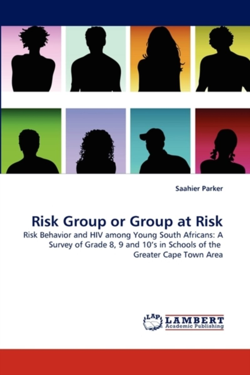 Risk Group or Group at Risk