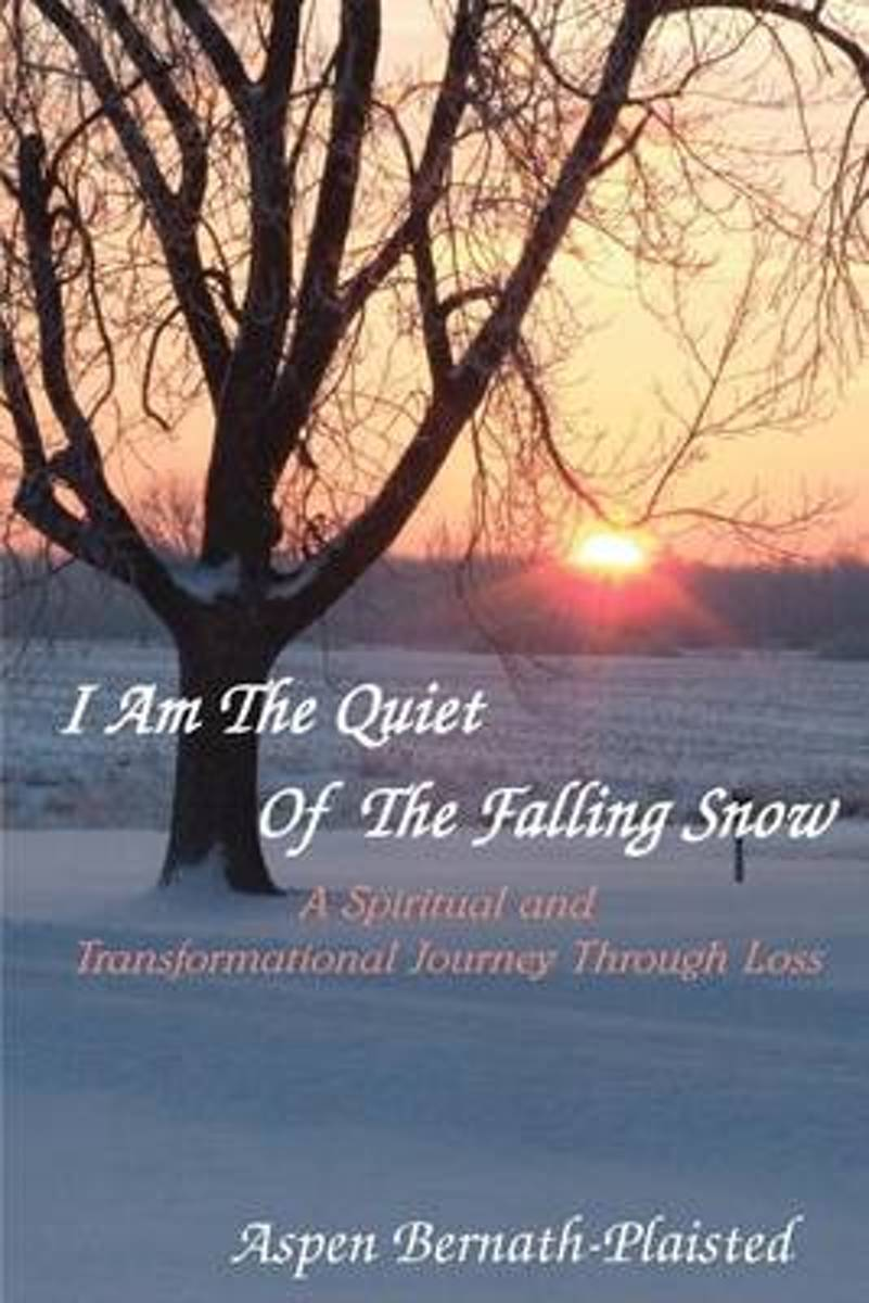 I Am the Quiet of the Falling Snow