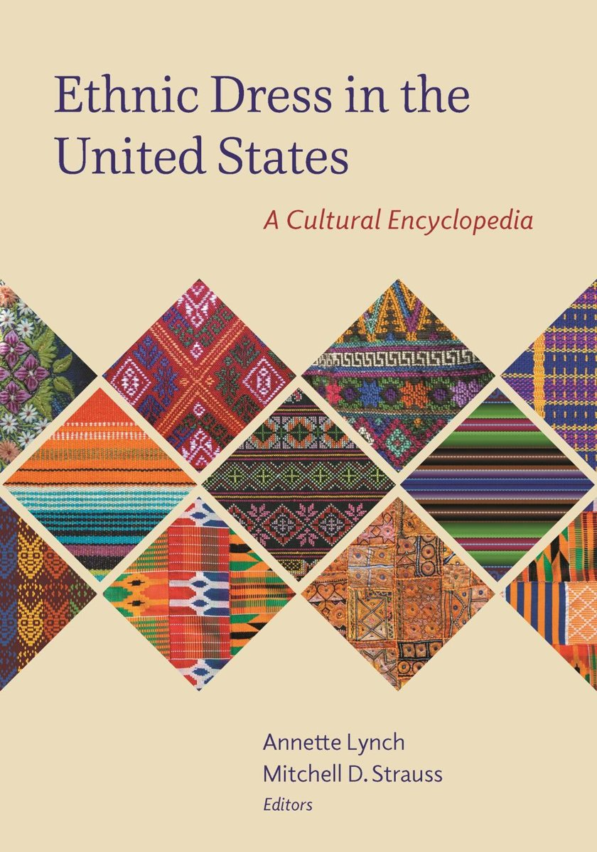 Ethnic Dress in the United States