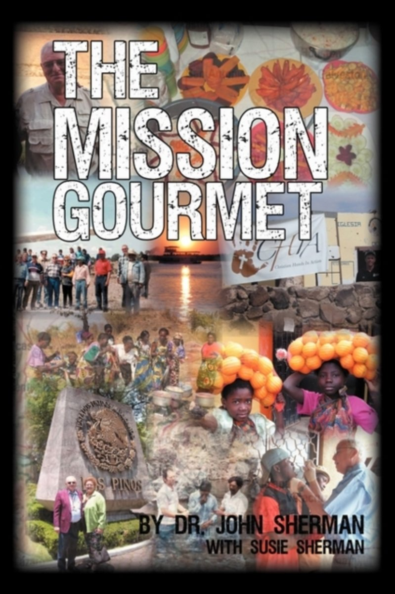 The Mission Gourmet