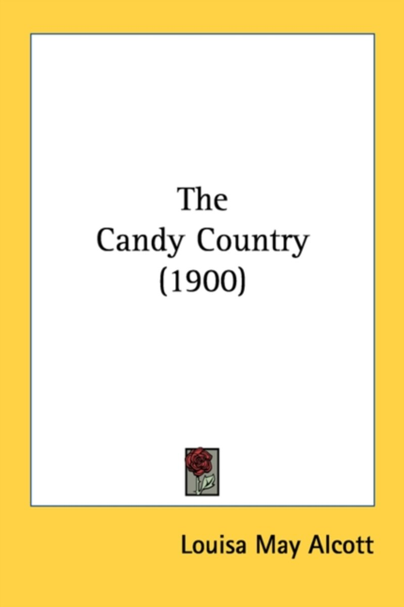 The Candy Country (1900)