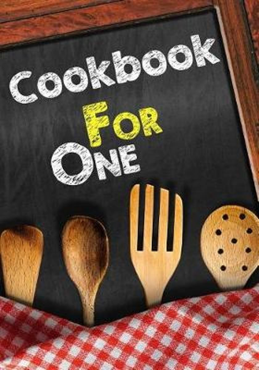 Cookbook for One