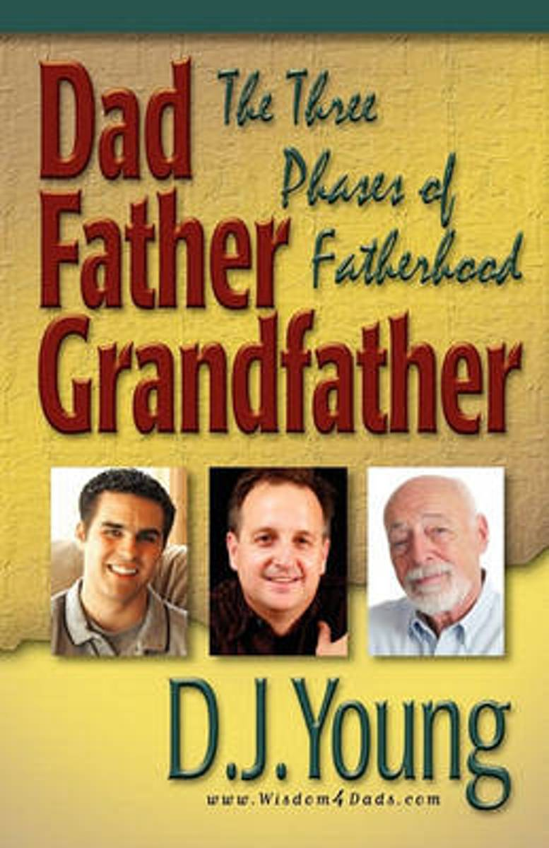 Dad, Father, Grandfather