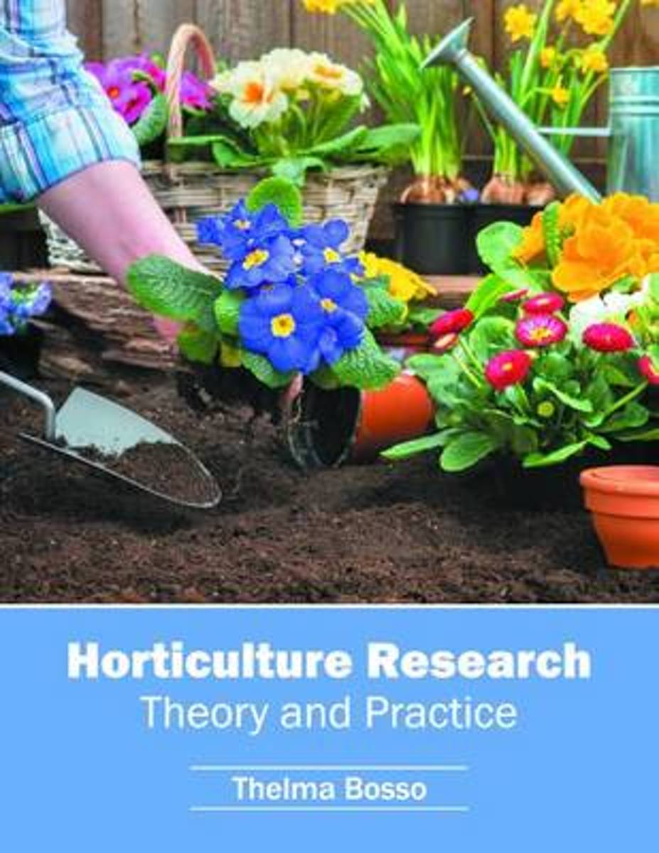 Horticulture Research