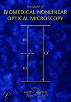 Handbook Of Biological Nonlinear Optical Microscopy
