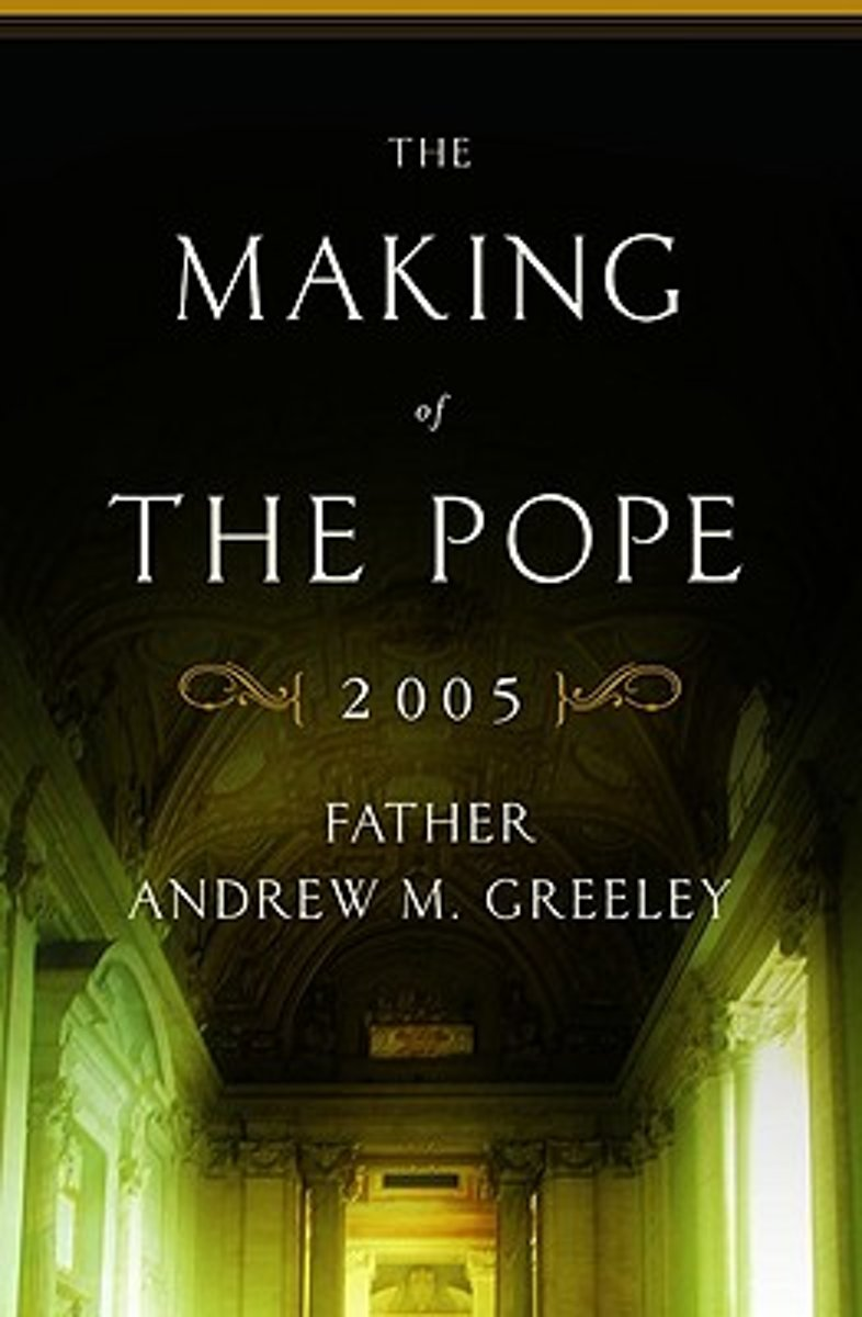 The Making of the Pope 2005