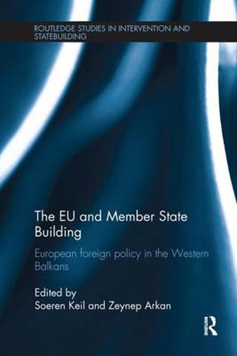 The EU and Member State Building
