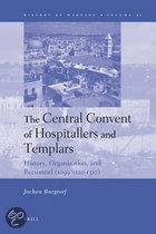 The Central Convent Of Hospitallers And Templars