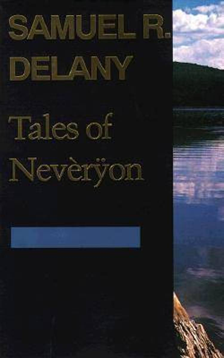 Tales of Neveryon (Return to Neveryon)