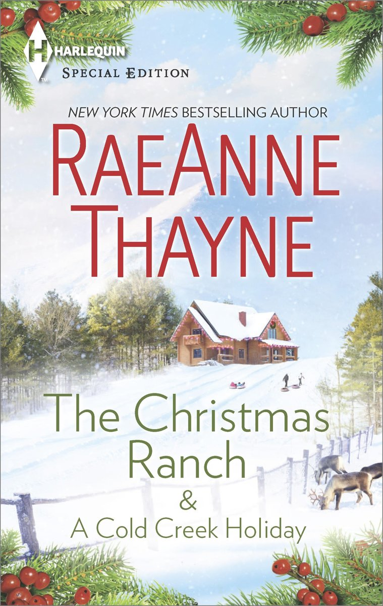 The Christmas Ranch & A Cold Creek Holiday