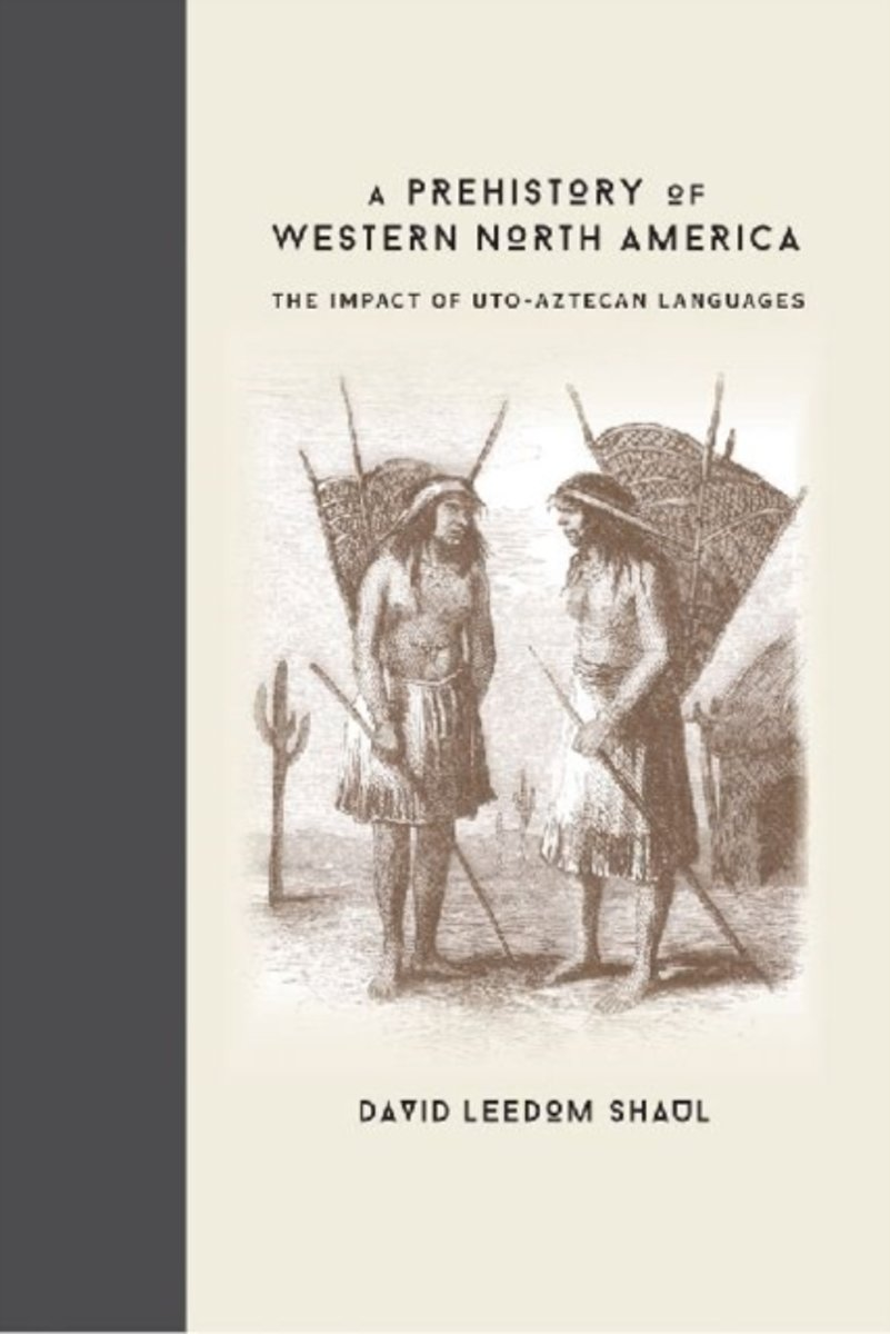 A Prehistory of Western North America