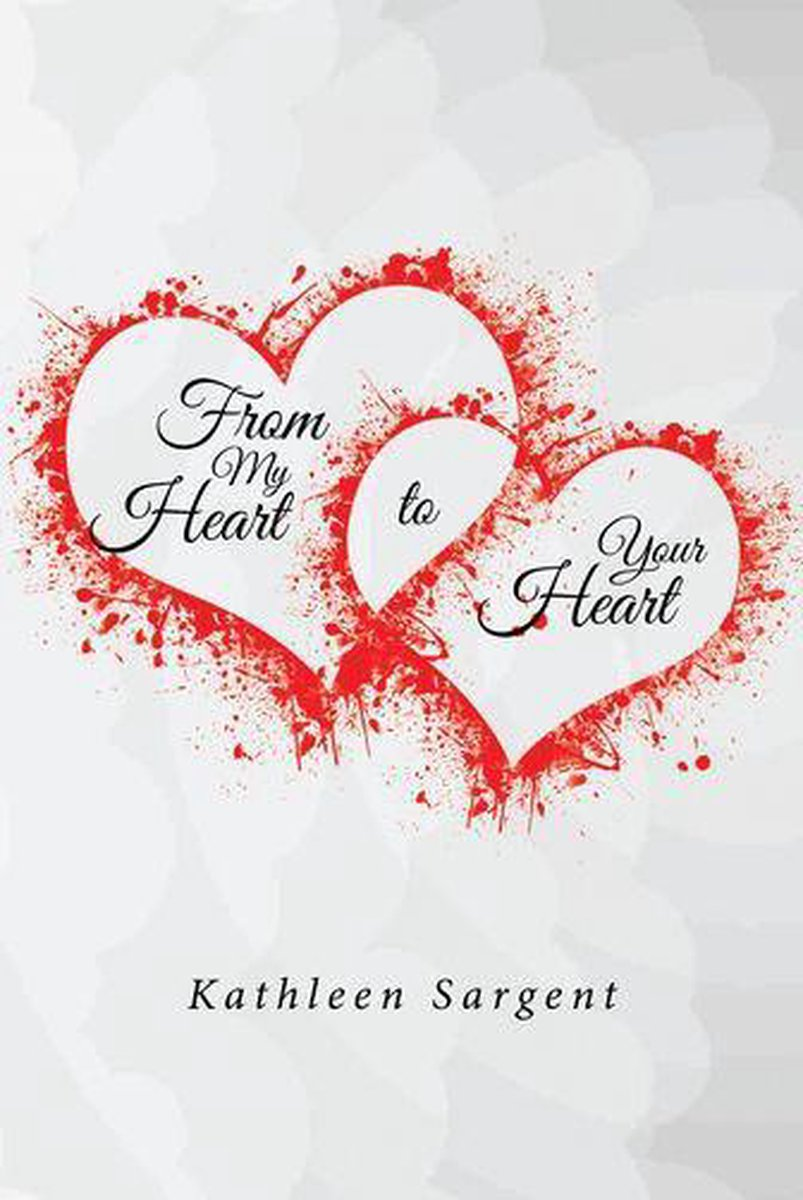 From My Heart to Your Heart