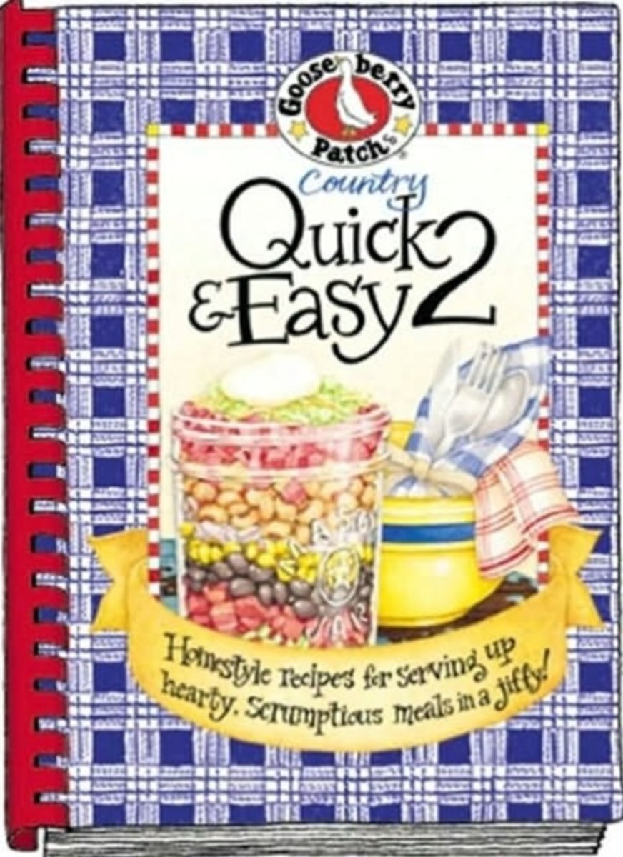 Country Quick & Easy 2