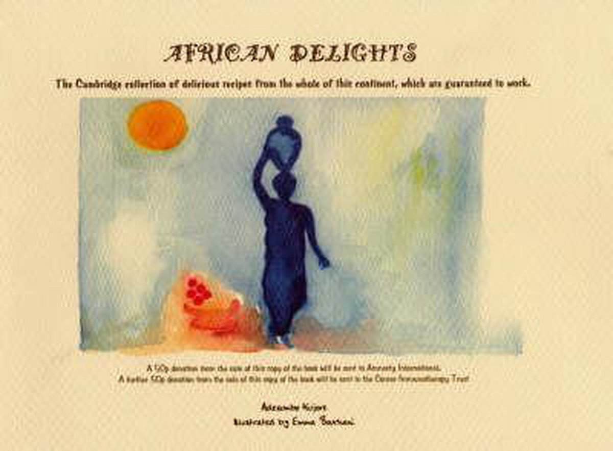 African Delights