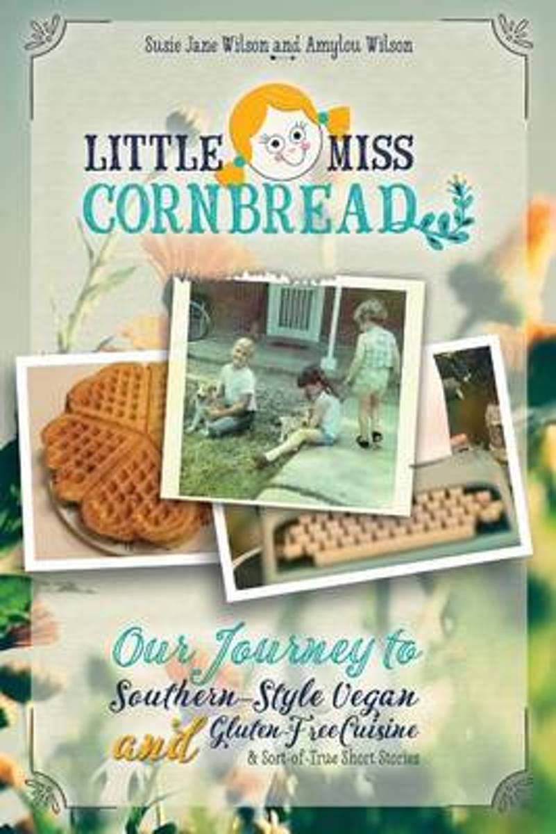 Little Miss Cornbread