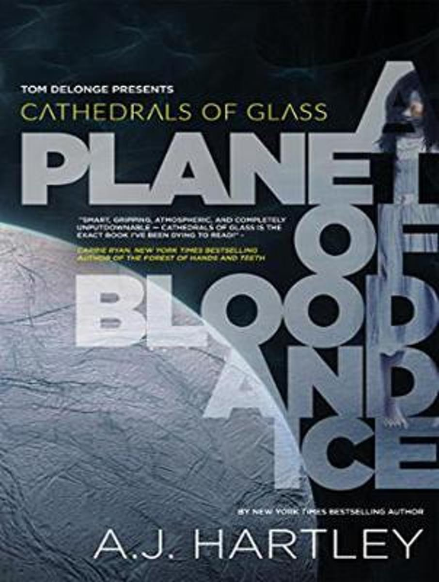 Cathedrals of Glass
