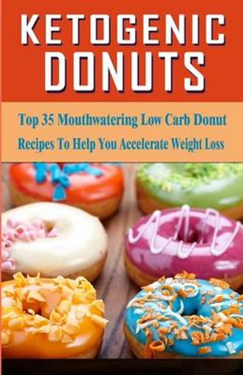 Ketogenic Donuts