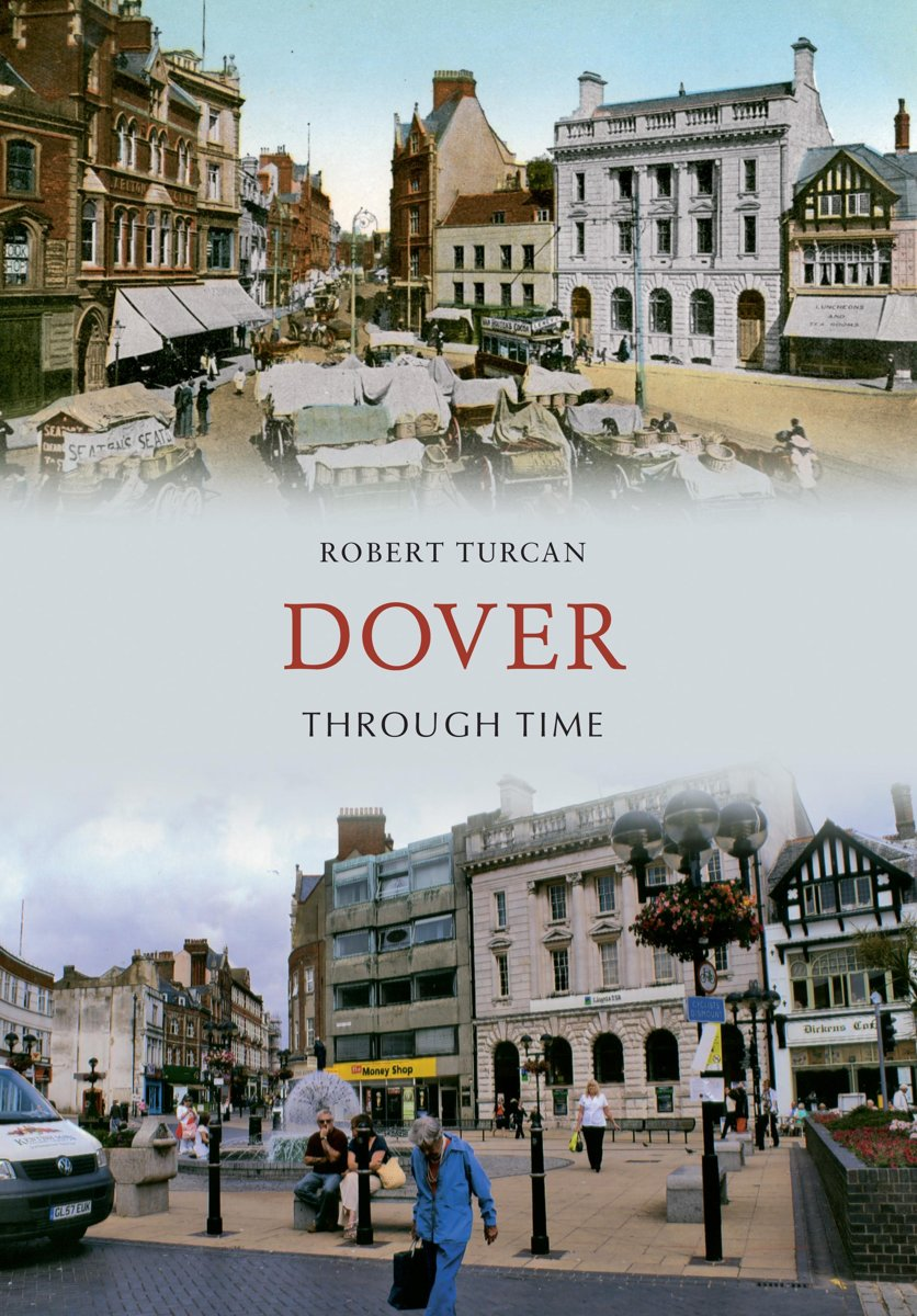Dover Through Time