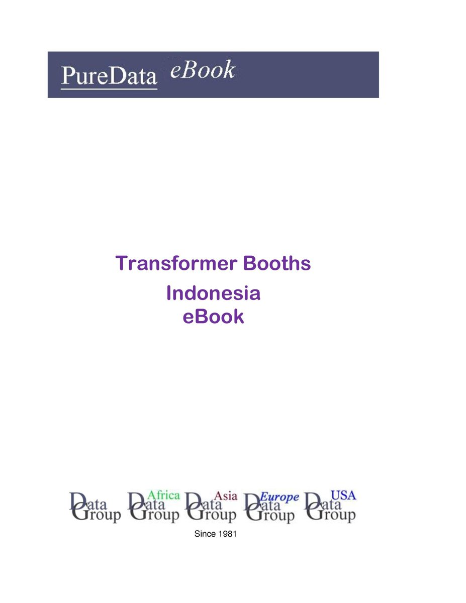 Transformer Booths in Indonesia