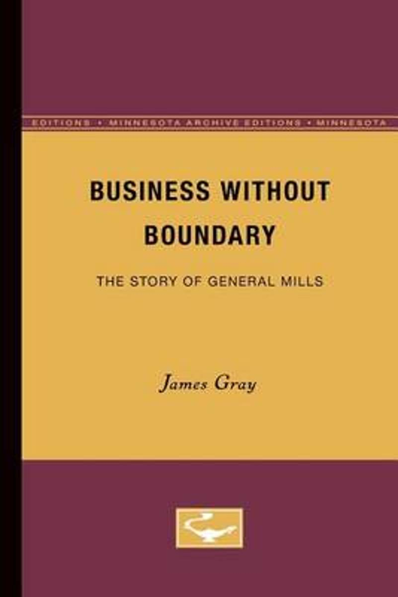 Business Without Boundary