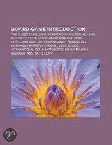 Board game Introduction