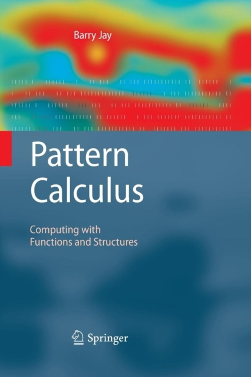 Pattern Calculus