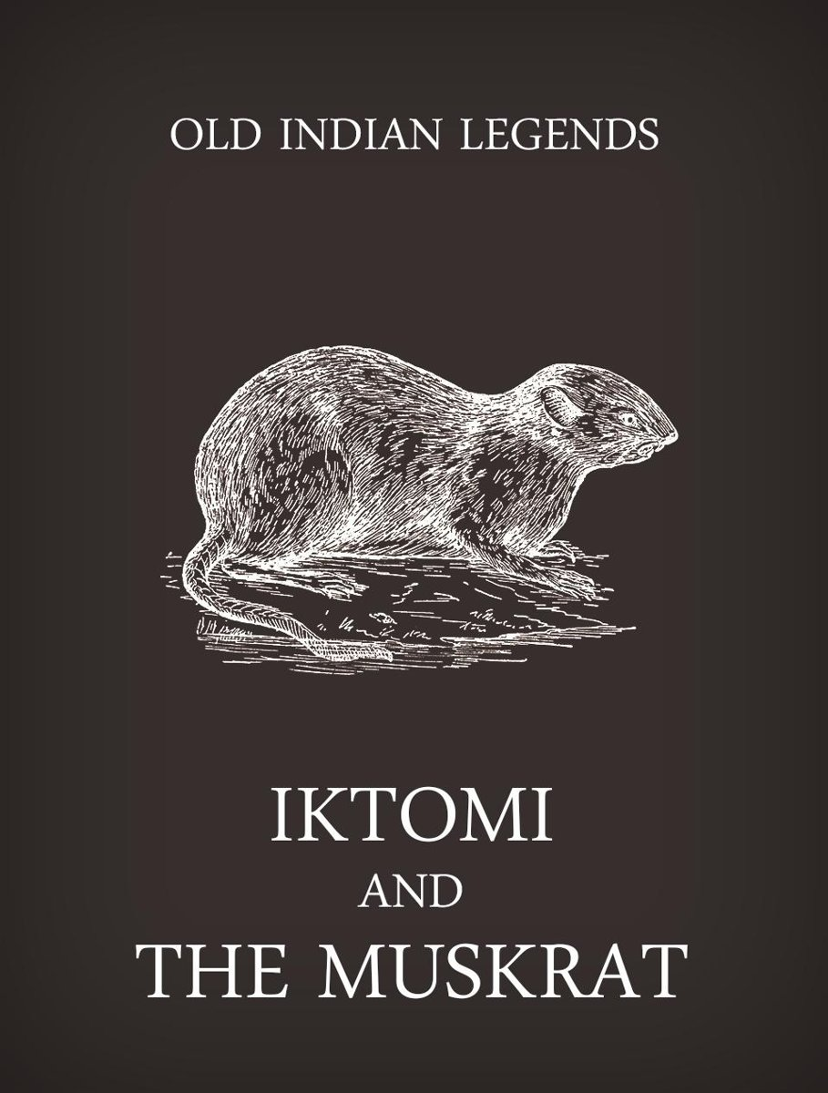 Iktomi and the muskrat