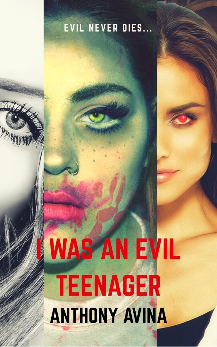 I Was An Evil Teenager: Remastered