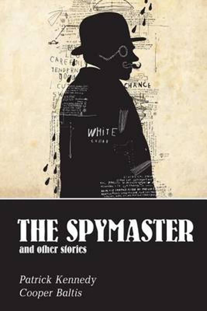 The Spymaster