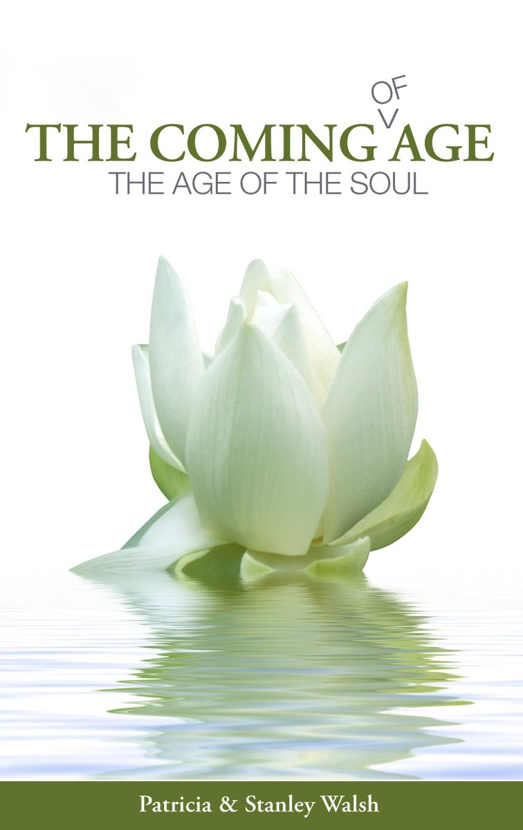 The Coming of Age, The Age of The Soul: With Study Guide