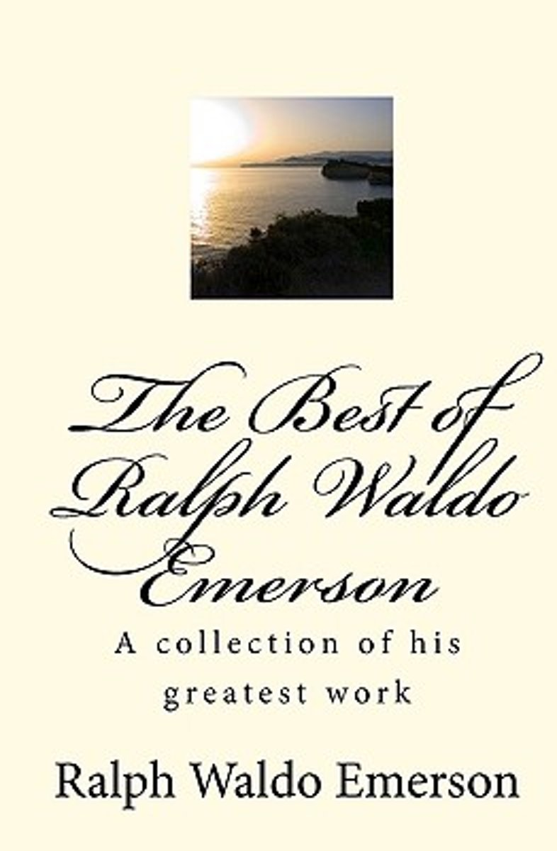 The Best of Ralph Waldo Emerson