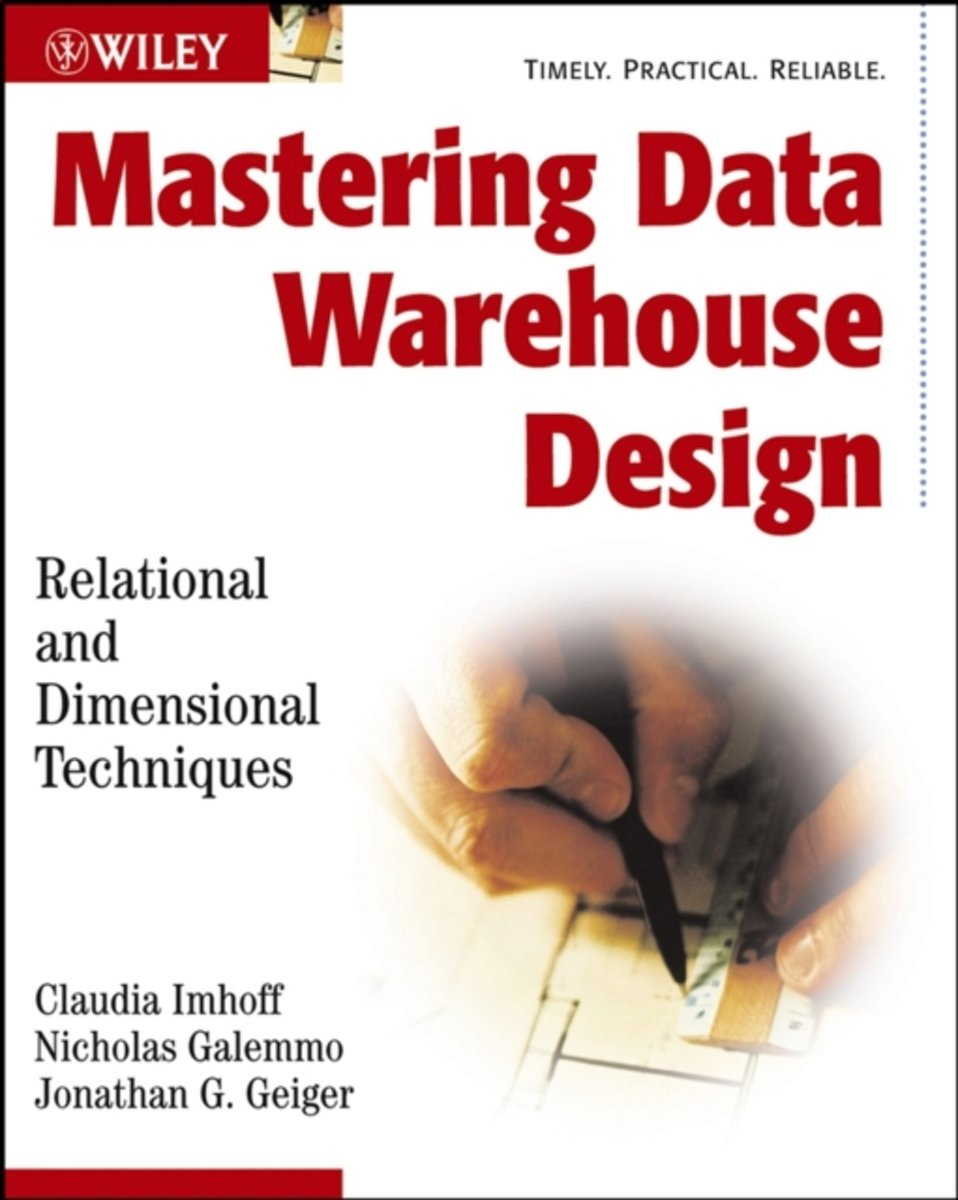 Mastering Data Warehouse Design