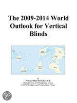 The 2009-2014 World Outlook for Vertical Blinds