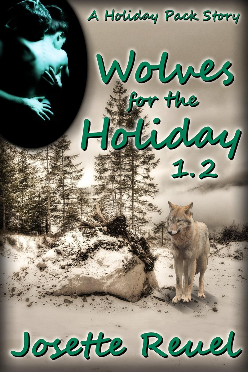Wolves for the Holiday 1.2