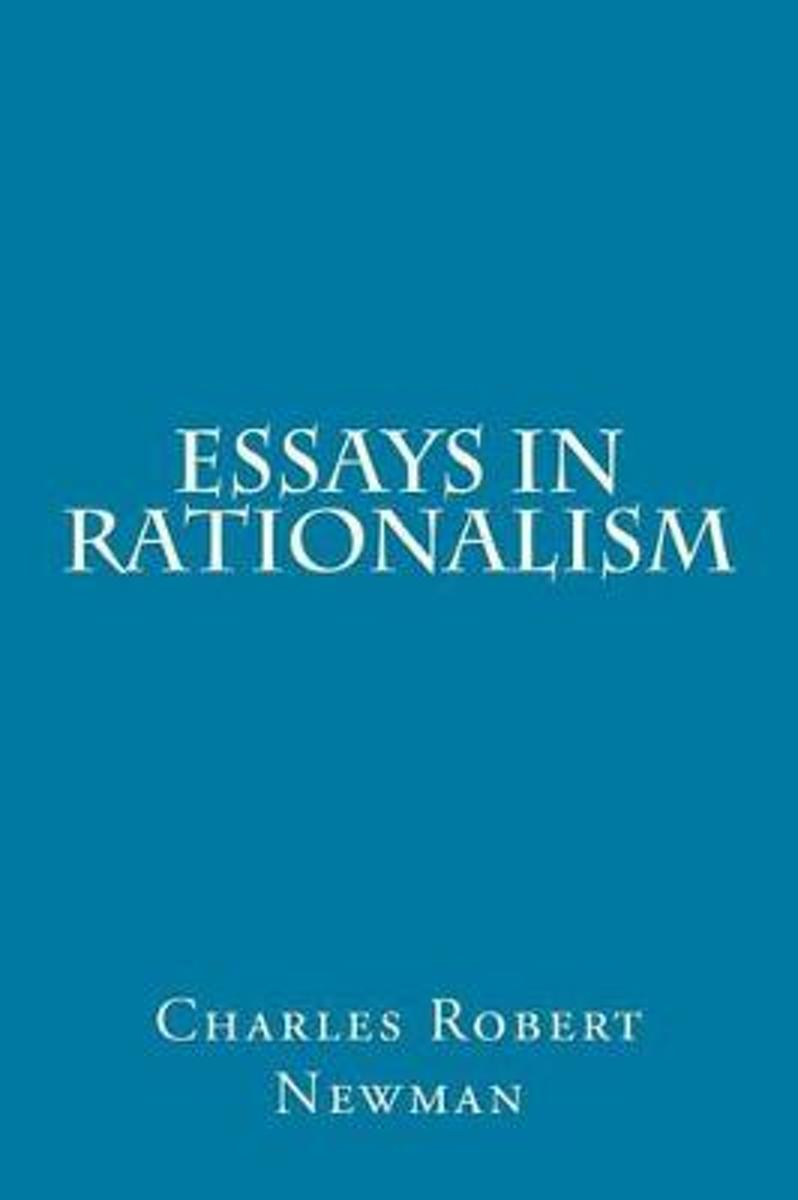 Essays in Rationalism