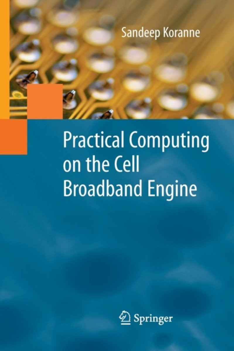 Practical Computing on the Cell Broadband Engine