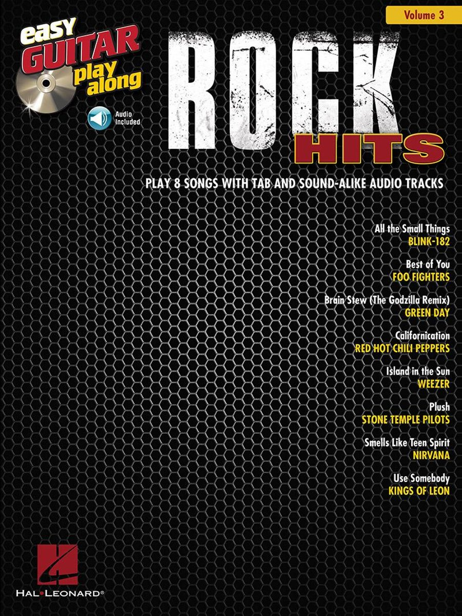 Rock Hits (Songbook)