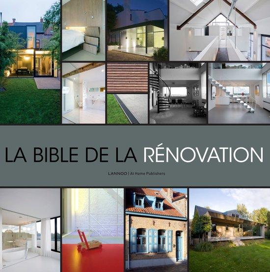 La Bible de la rénovation