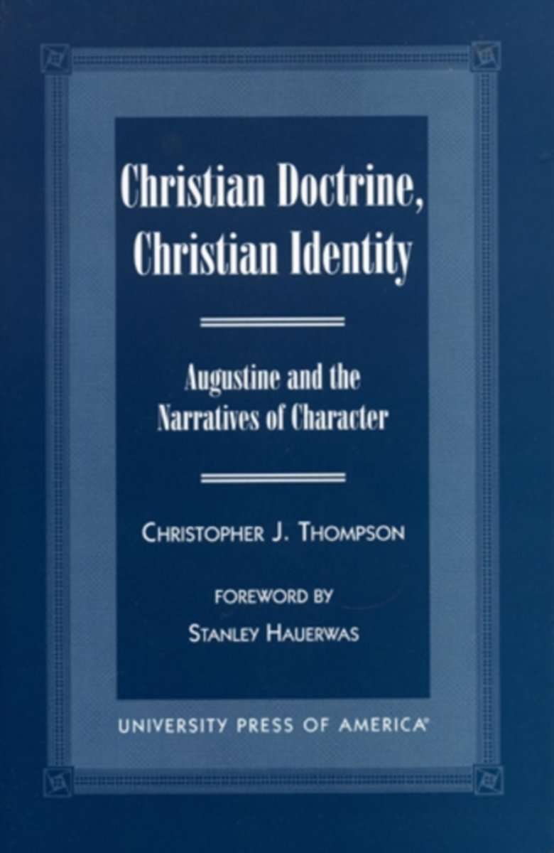 Christian Doctrine, Christian Identity
