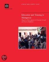 Education and Training in Madagascar