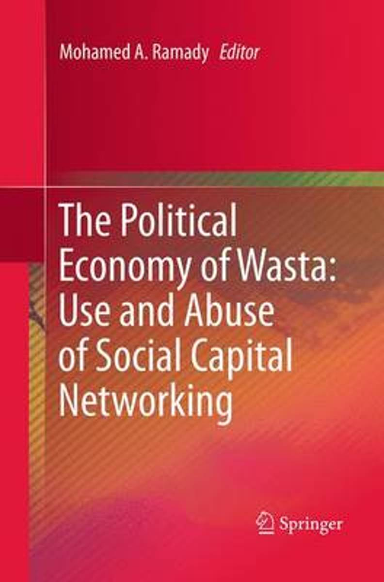 The Political Economy of Wasta